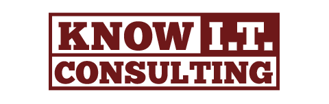 Know I.T Consulting LTD